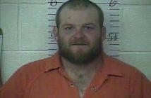 JOHNNY RAY JORDAN - 2018-01-26, Knox County, Kentucky - mugshot, arrest