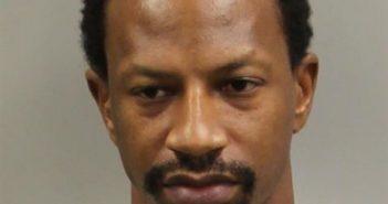 ANTONIE TERRELL BLOUNT - 2018-01-27 16:47:00, Randolph County, North Carolina - mugshot, arrest