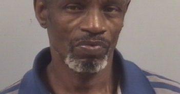 ANTHONY LEON PERRY - 2018-01-27, Johnston County, North Carolina - mugshot, arrest