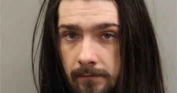 MATTHEW RANDALL ALLEN - 2018-01-27 16:29:00, Randolph County, North Carolina - mugshot, arrest