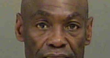 DALTON, REGINALD LEE - 2018-01-28 10:26:00, Mecklenburg County, North Carolina - mugshot, arrest