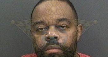 TRAILER, CHRISTOPHER GEORGE - 2018-01-28 12:16:00, Hillsborough County, Florida - mugshot, arrest