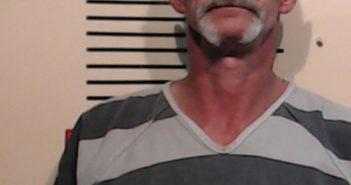 ALLEY, TOMMY WAYNE - 2018-01-28, Parker County, Texas - mugshot, arrest