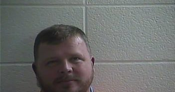 STEVEN RAY NAPIER - 2018-01-28 21:37:00, Laurel County, Kentucky - mugshot, arrest