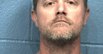 Altman, Gregry Alen - 2018-01-28, Williamson County, Texas - mugshot, arrest