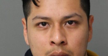 BENITEZ-CRUZ,CHRISTOPHER - 2018-01-28 22:45:00, Wake County, North Carolina - mugshot, arrest