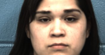 De La Rosa, Angelina - 2018-01-28, Williamson County, Texas - mugshot, arrest