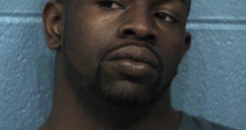 Washington, Stephen Deshun - 2018-01-28, Williamson County, Texas - mugshot, arrest