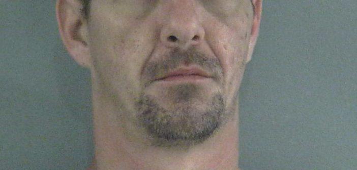 FLYNN, DANIEL CURTIS arrest 2018-01-31 11:18:45, Sumter County, Florida