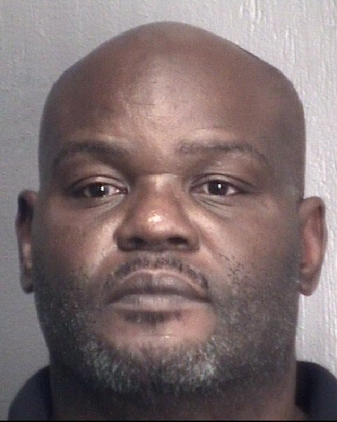 Gause, James Donelle arrest 2018-03-31, New Hanover County