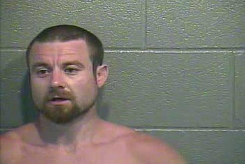JOSHUA TODD CLEMMONS Mugshot, Barren County, Kentucky - 2018