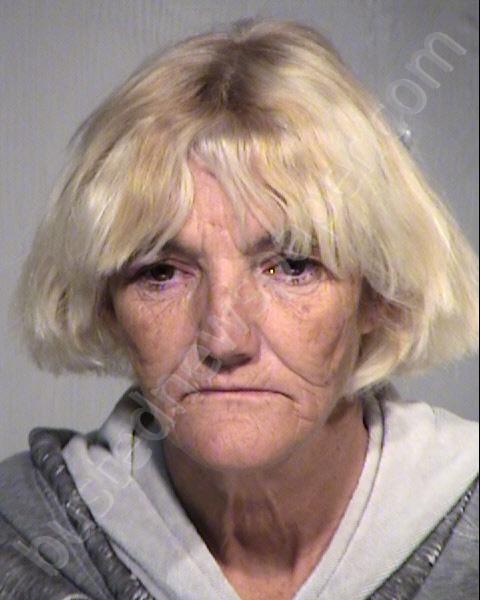 Barbara Alice Lee Murphy Arrest 2018 07 15 Maricopa County Arizona