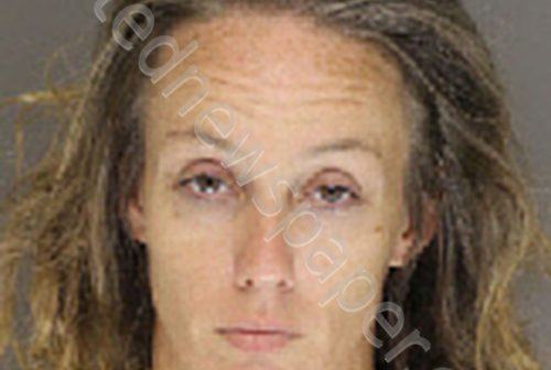 CRANFORD, TONYA PHILLIPS Mugshot, Moore County, North