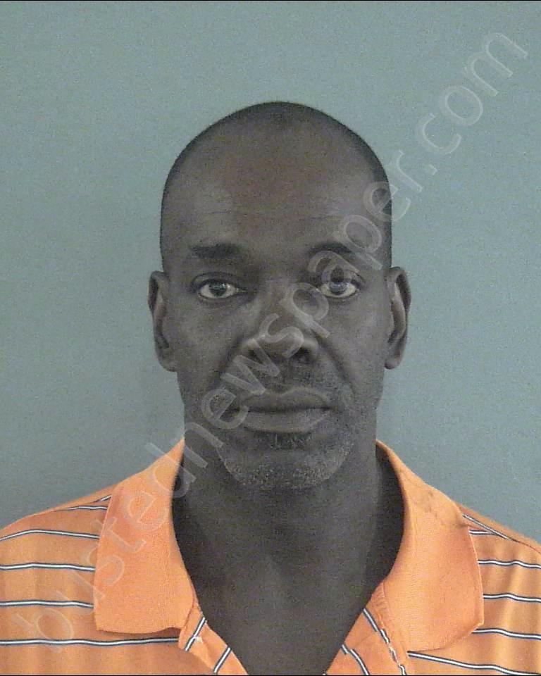 EDWARDS, CLYDE LEONARD arrest 2018-08-11 10:10:00, Sumter County