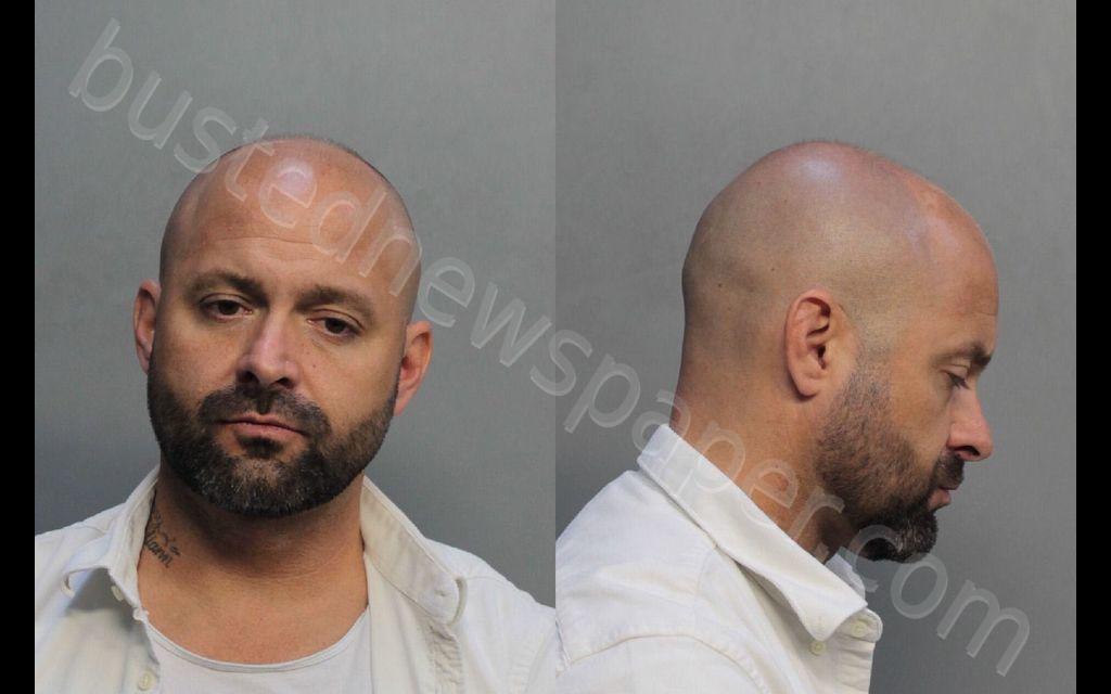 PEAN, EMMANUEL SERGE Mugshot, Miami Dade County, Florida, Miami-Dade