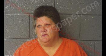 Fulton County Mugshots, Kentucky - page 159 - BUSTEDNEWSPAPER COM