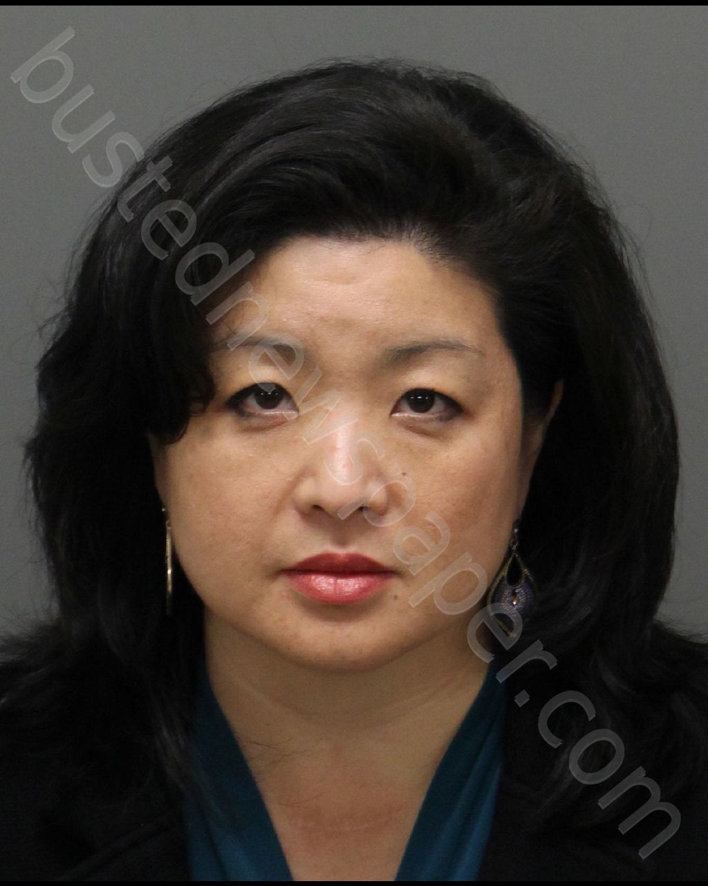 FISHER,JEAN BANG Mugshot, Wake County, North Carolina - 2018-12-06