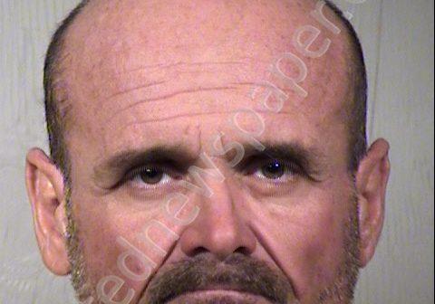 SEAN PAUL REEDY Mugshot, Maricopa County, Arizona - 2019-02-26