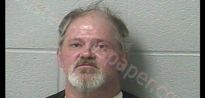 HARVEY ALLEN BARRON Mugshot, Marshall County, Tennessee - 2019-03-14 10:22:00