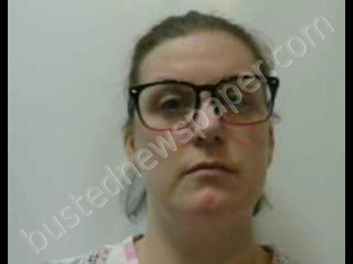 MORGAN, BROOK NI-SHELL Mugshot, Tri County Regional Jail