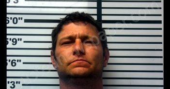 ROBERT THOMAS BURNETT Mugshot, Jones County, Mississippi - 2019-04-18 01:42:00