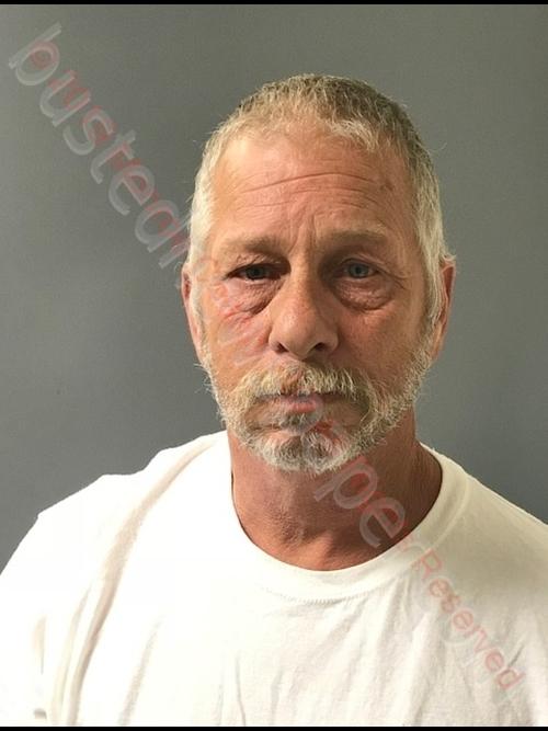JAMES LEON WEEKLEY Mugshot, Monroe County, Missouri - 2019