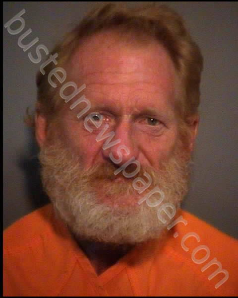 EHRET, BENJAMIN JAMES Mugshot, Horry County, South Carolina