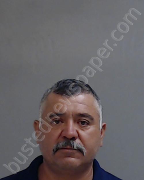 Busted Mugshots Texas
