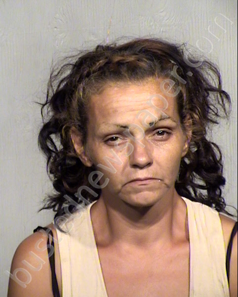 MIGDALIA SOLIVAN GONZALEZ Mugshot, Maricopa County, Arizona - 2019-07-17