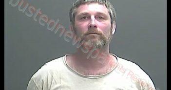 Knox County Mugshots, Indiana - BUSTEDNEWSPAPER COM