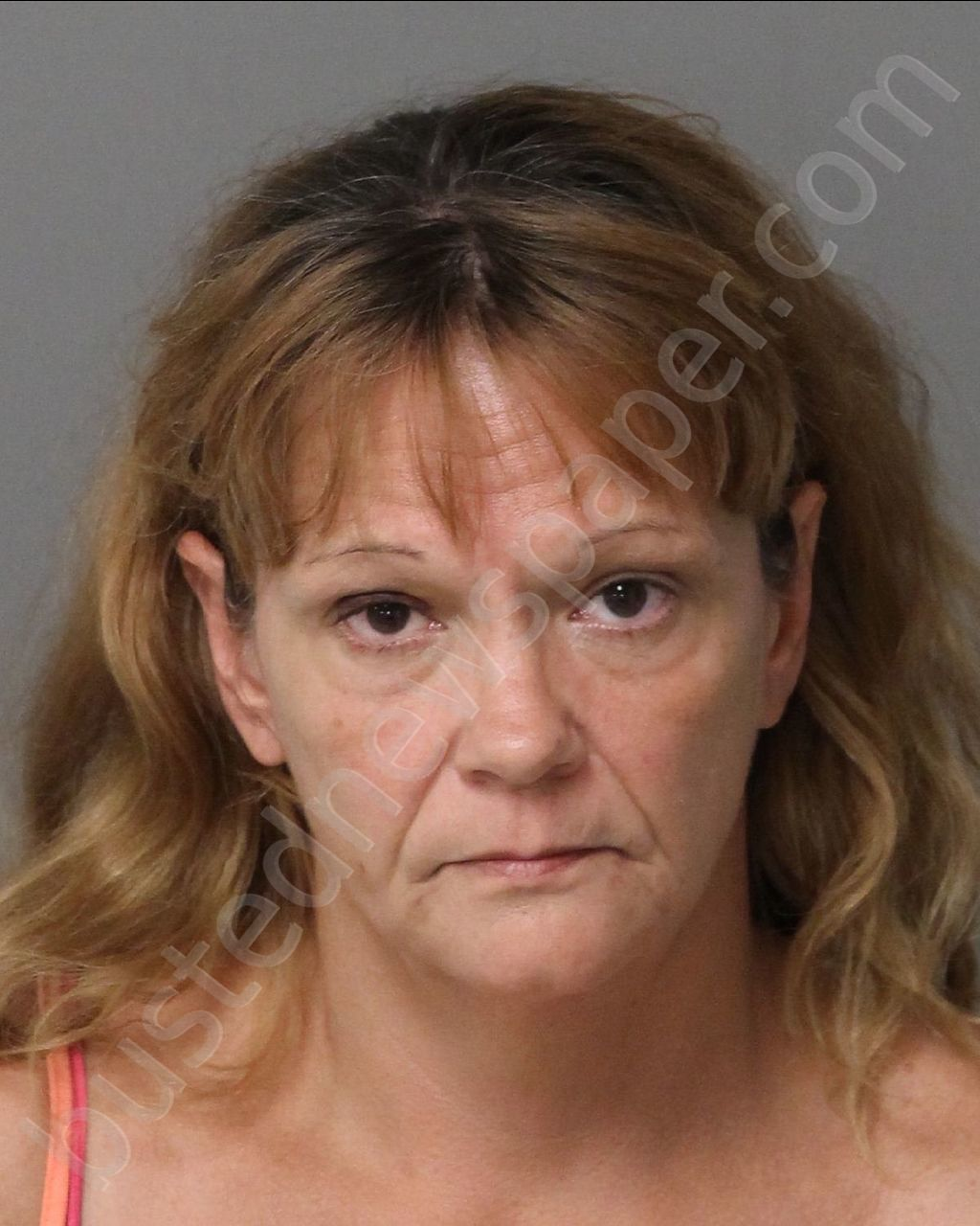 DENTON,LORETTA PATRICE Mugshot, Wake County, North Carolina - 2019