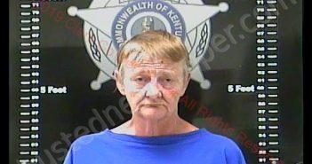 Clark County Mugshots, Kentucky - BUSTEDNEWSPAPER COM