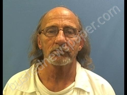 BILLY WAYNE FIELDS Mugshot, Van Buren County, Arkansas