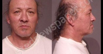 BUSTED NEWSPAPER — Mugshots, Arrest Records and Crime News